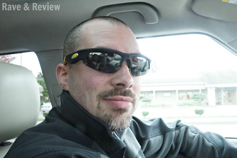 SpyTec glasses