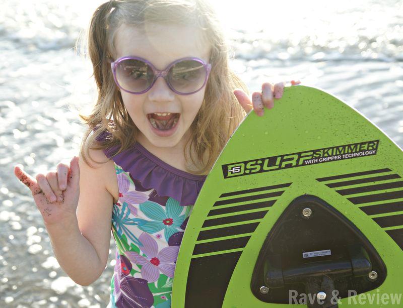 Surf Skimmer