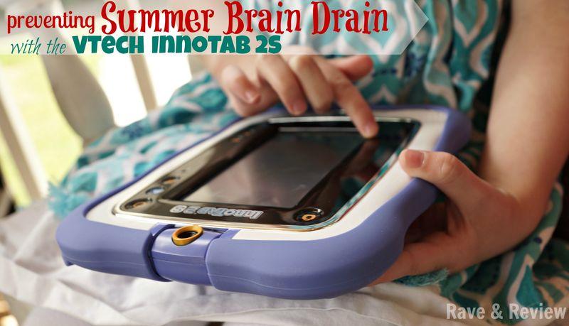 Summer Brain Drain