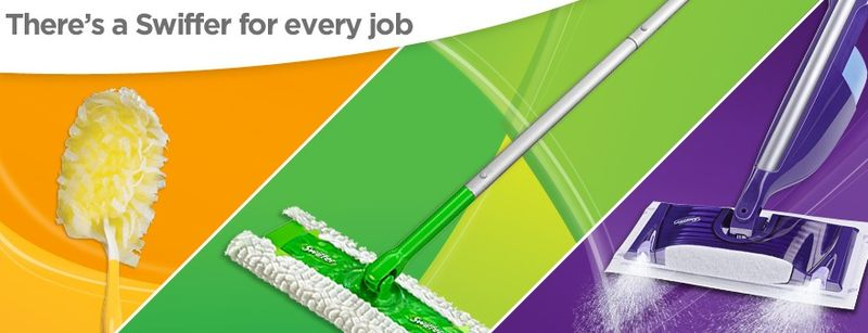 Swiffer for every job