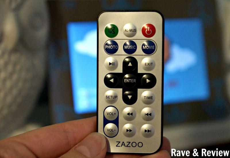 Zazoo Remote