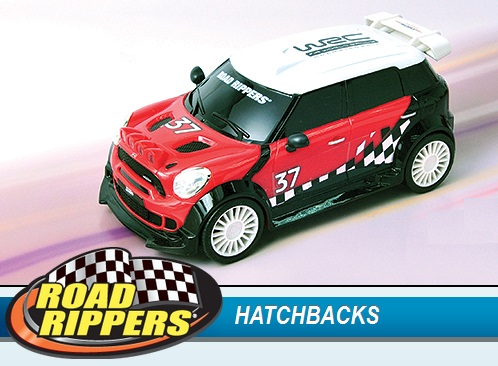 Hatchbacks Mini