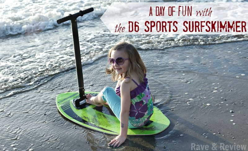 D6 Sports SurfSkimmer
