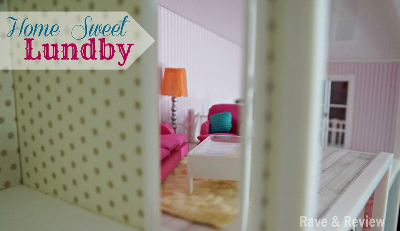 Home Sweet Lundby