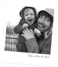 Tyler polaroid