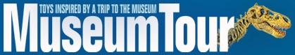 Museum Tour logo