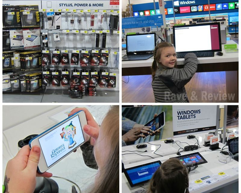 Tablets and more at Best Buy #shop