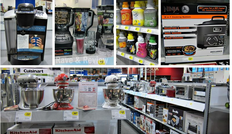 Cooking gadgets at Best Buy #shop