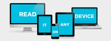 Kobo on any device