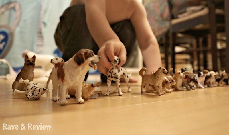 Scleich Doggies