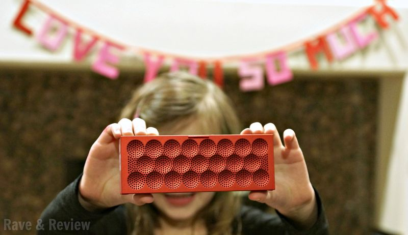 Jambox Mini from AT&T