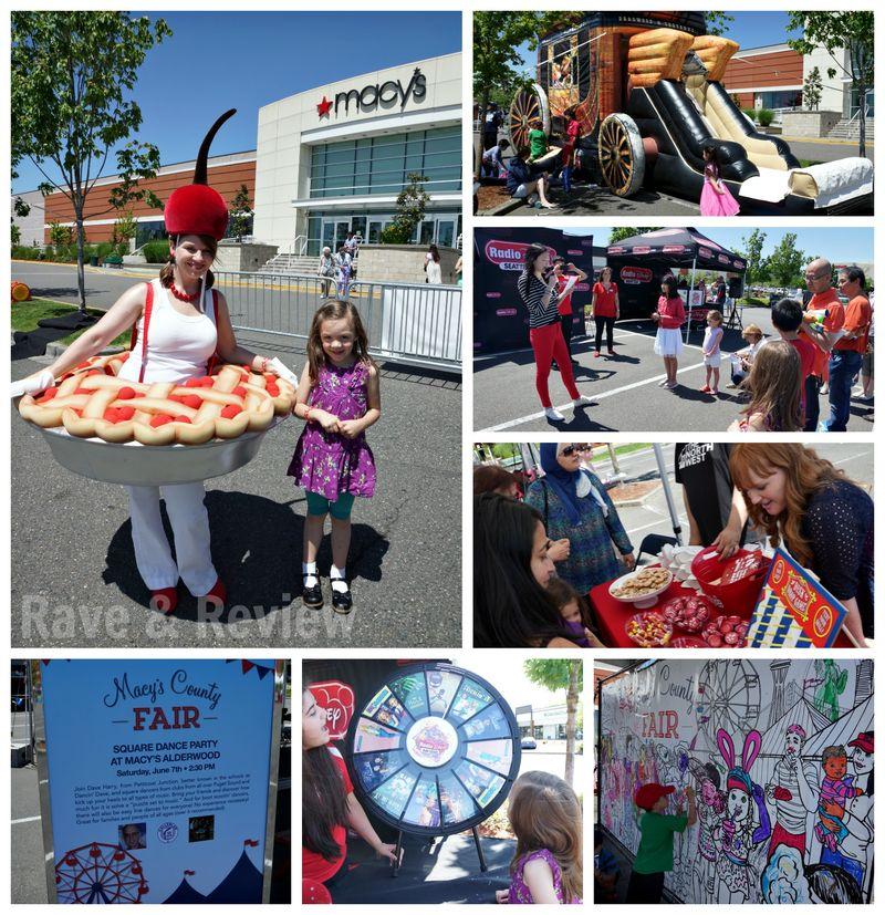 Macy's County Fair