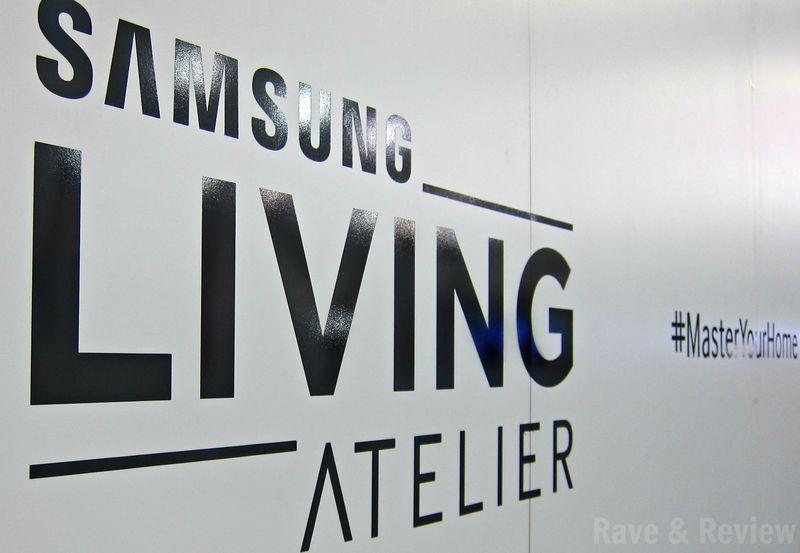 Samsung Living