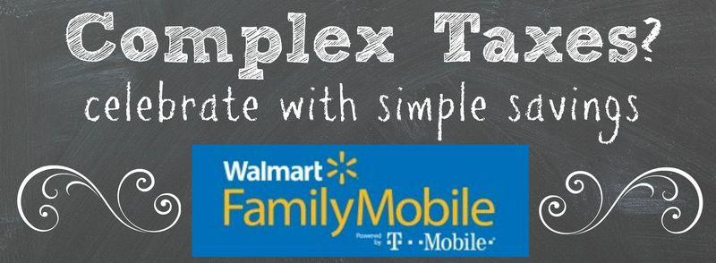 Complex Taxes logo