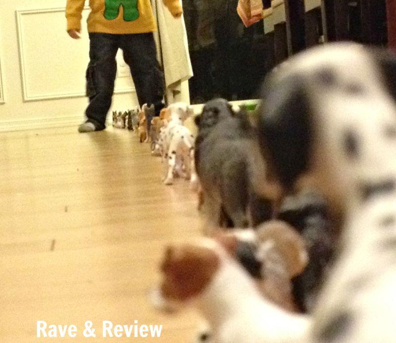Puppy Parade 21