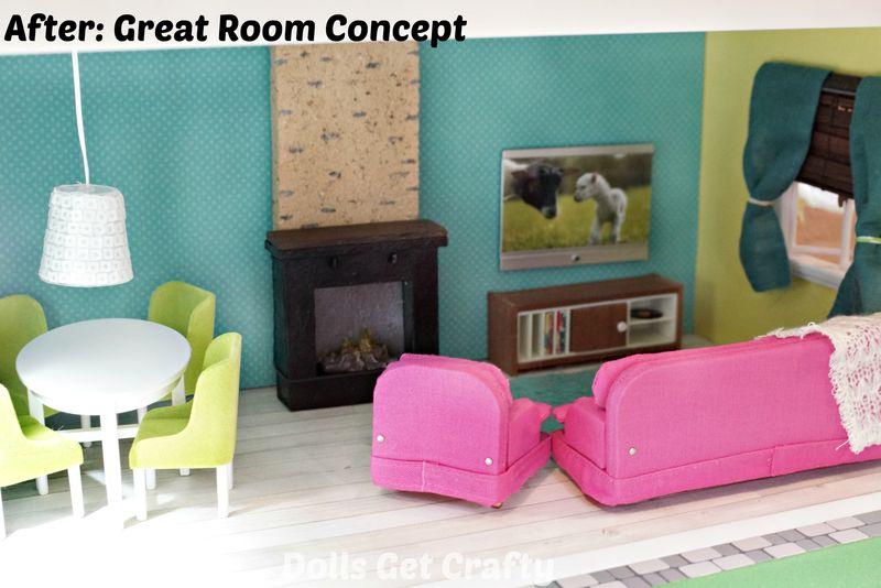 Lundby Great Room After