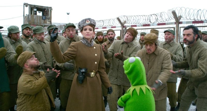 Muppets Most Wanted prison