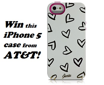 Win this iPhone 5 case from AT&T