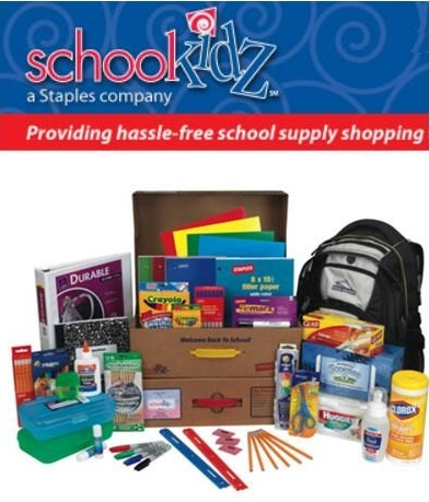 School Kidz sample pack