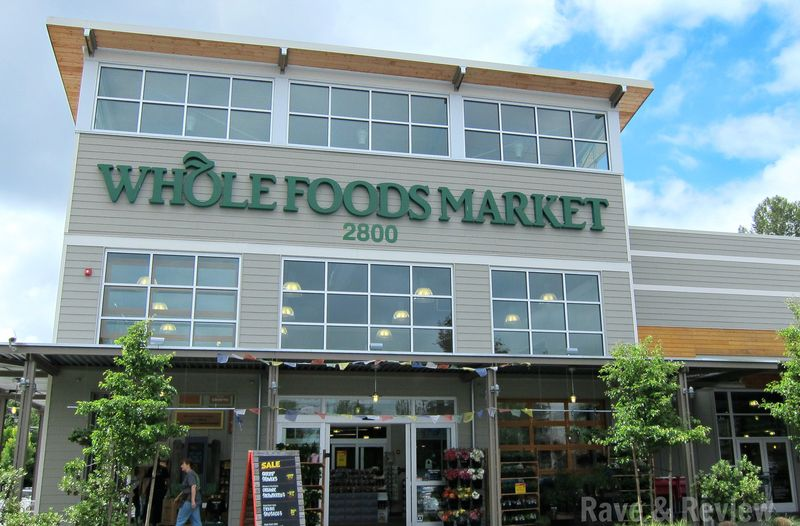 Whole Foods Market picture
