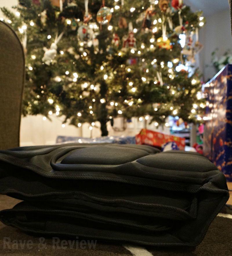 Massage Pad folded