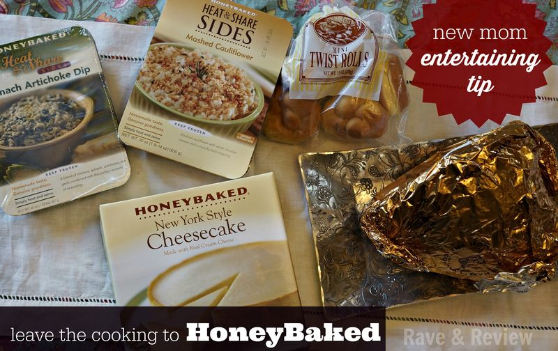 HoneyBaked tip