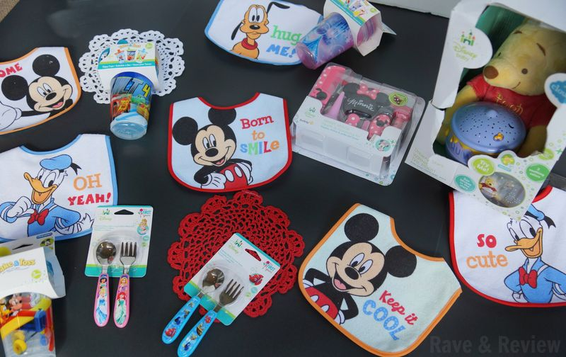 Disney Baby items