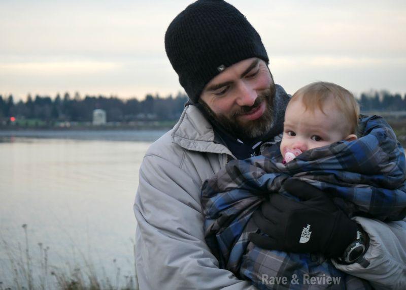 Baby in Blaine