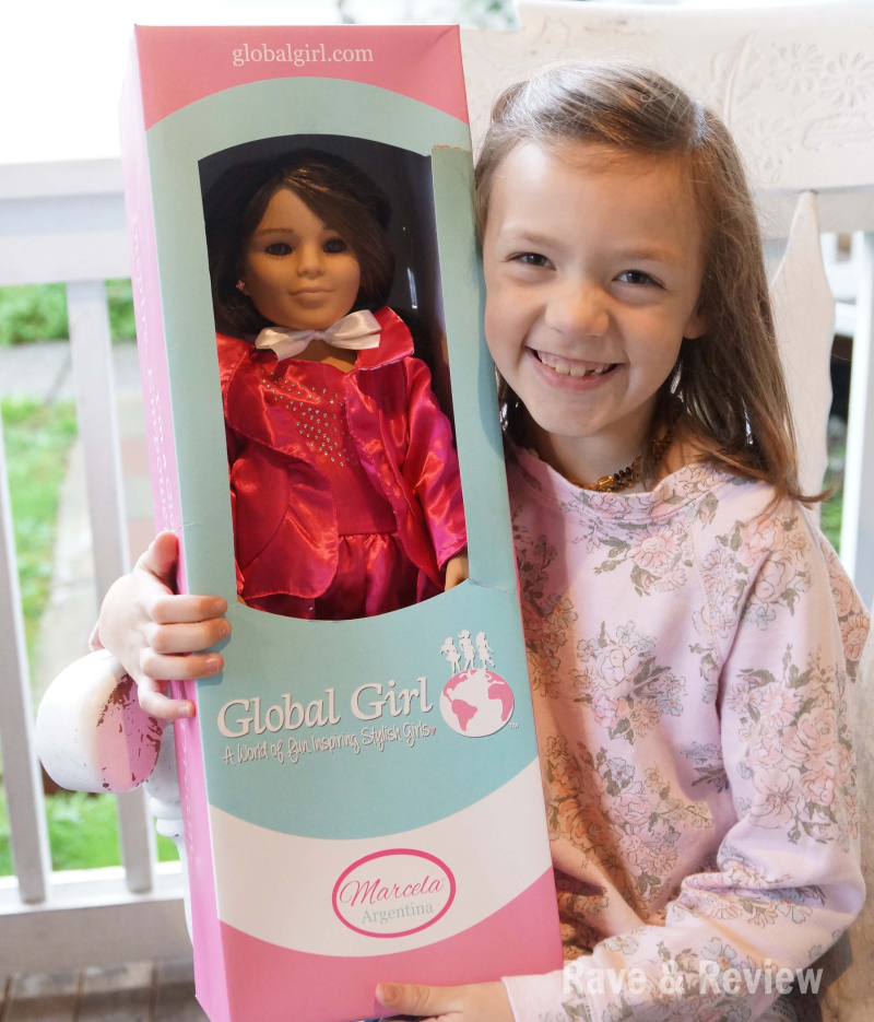 Global Girl Dolls