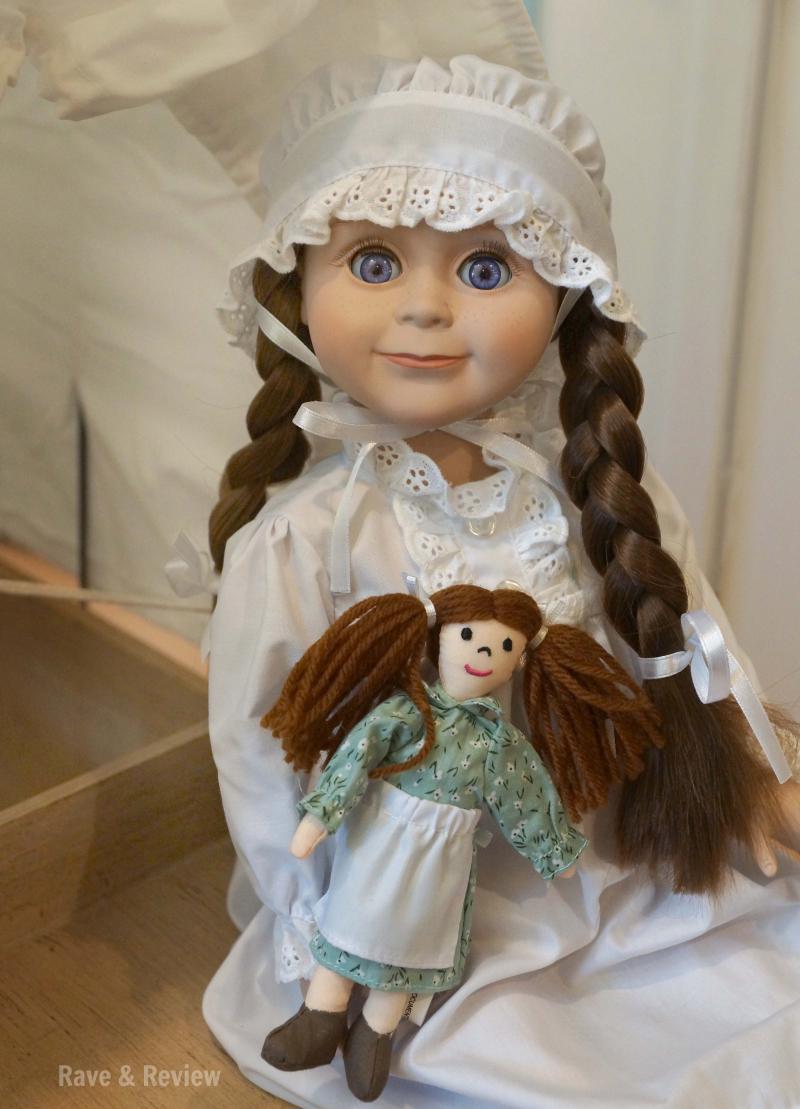 Laura Ingalls doll 2