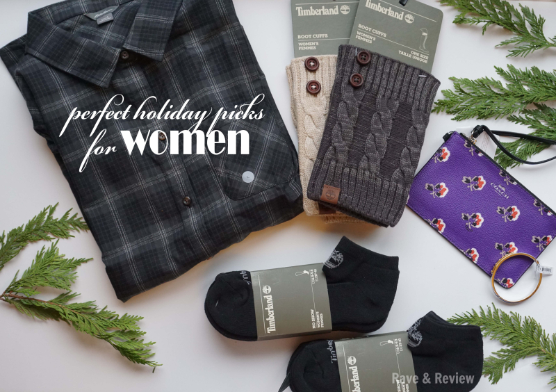 SPO holiday picks for women