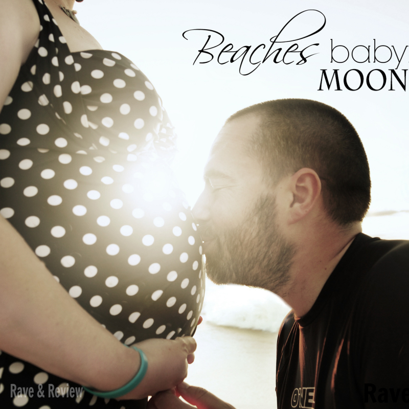 Beaches Babymoon