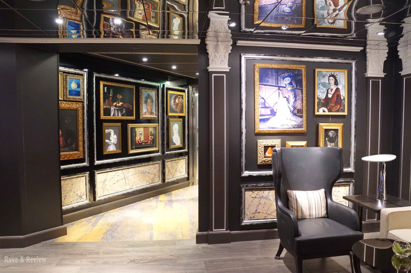 Holland America Gallery