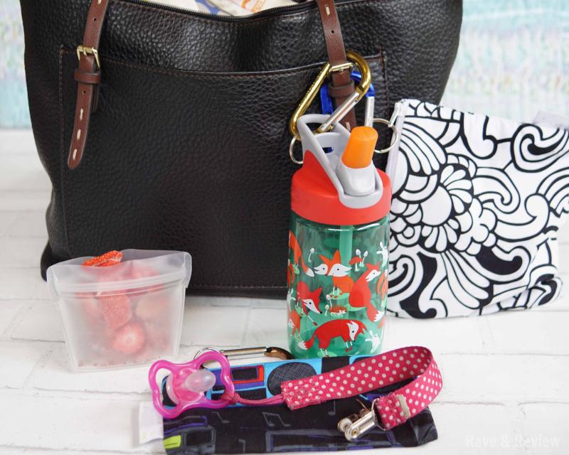 Huggies purse 2