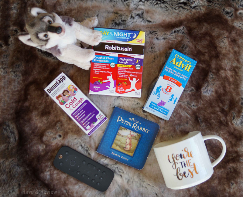 Surviving sickness
