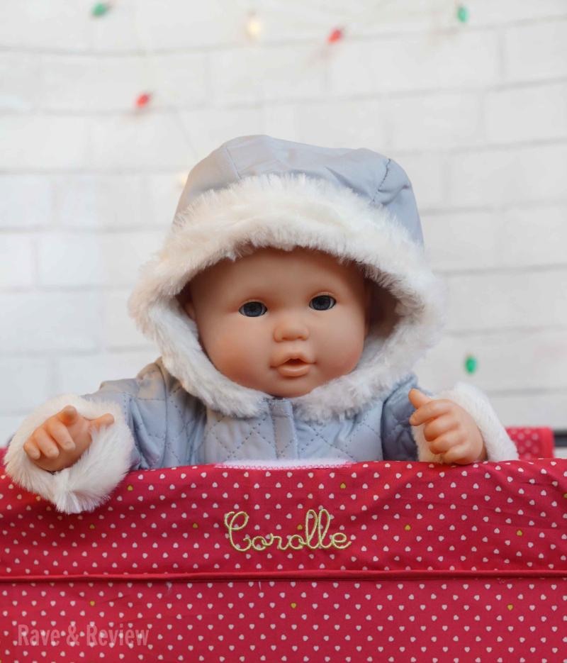 Corolle baby