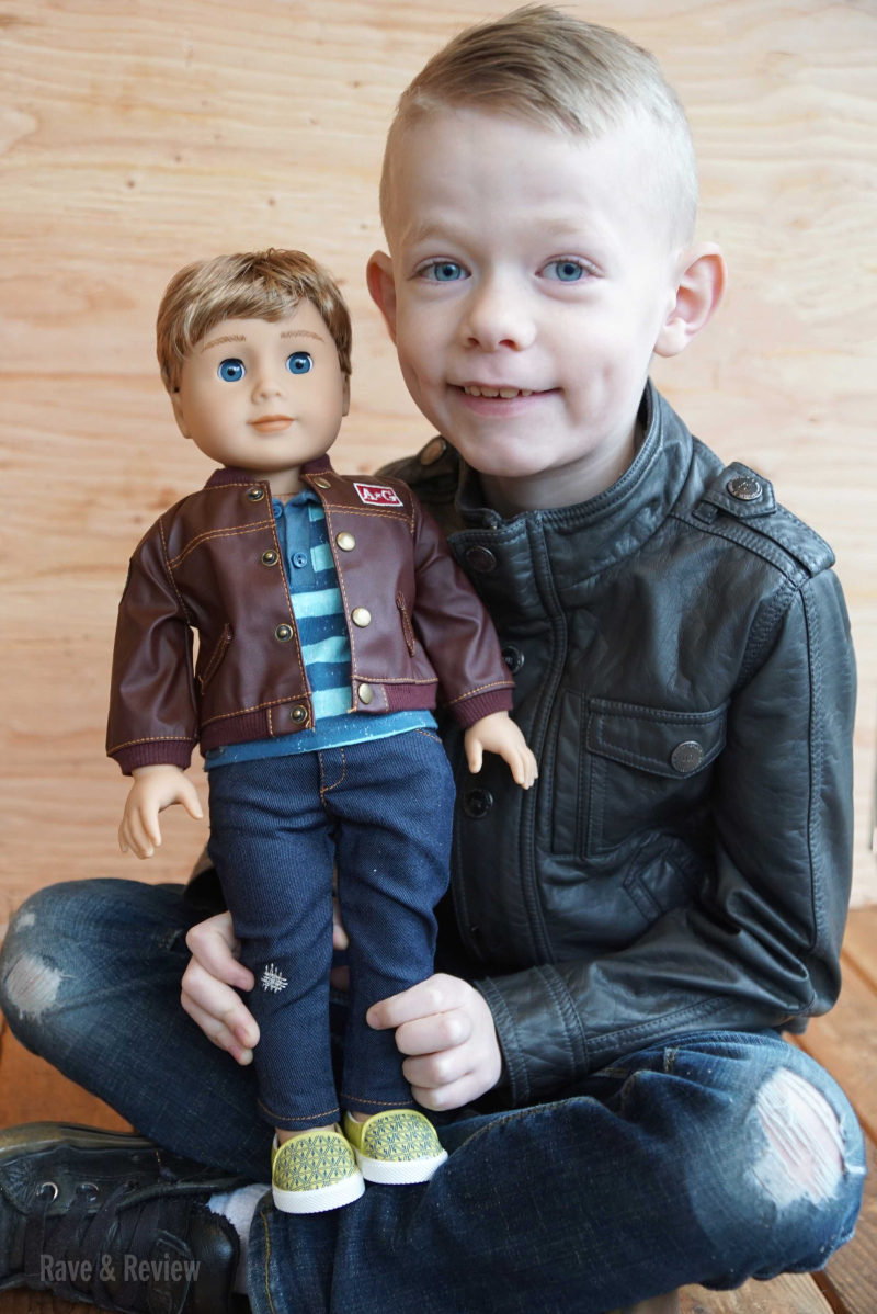 American Girl Boys photo