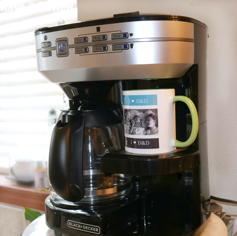 Dual Coffee Maker With K Cup : Rave And Review - Lifestyle, Travel, and Shopping Blog from Seattle