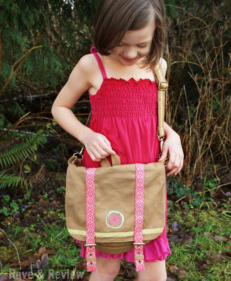 Lea Clark GOTY bag