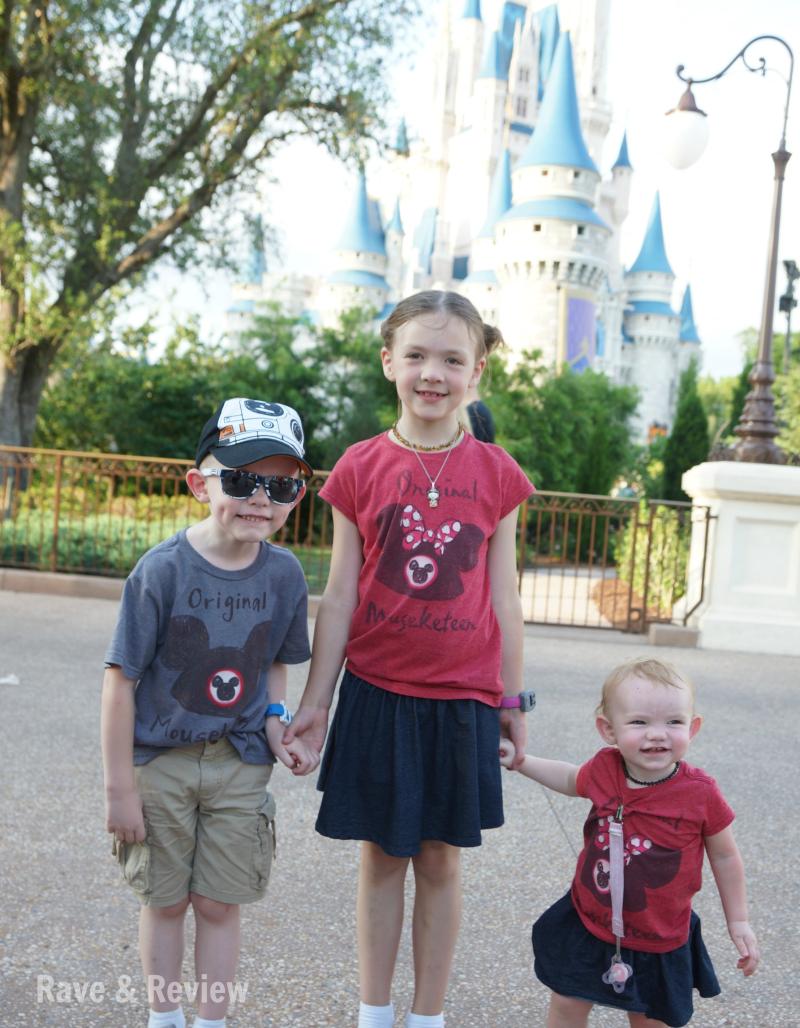 Disney Babies Disney World