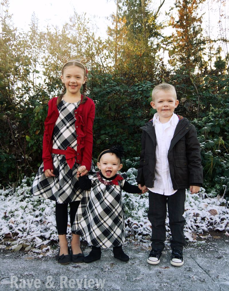 Gymboree holiday outfits