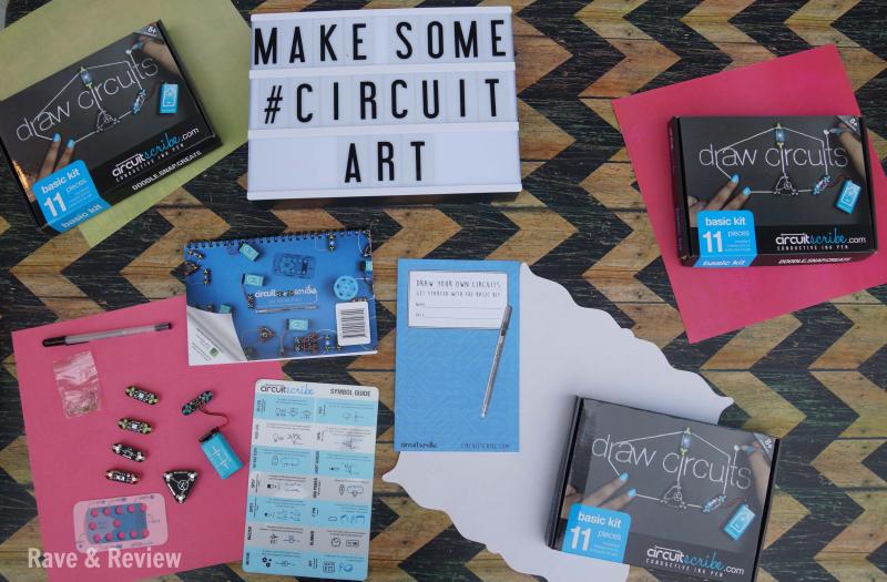 Circuit Art