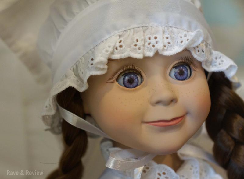 Laura Ingalls eyes