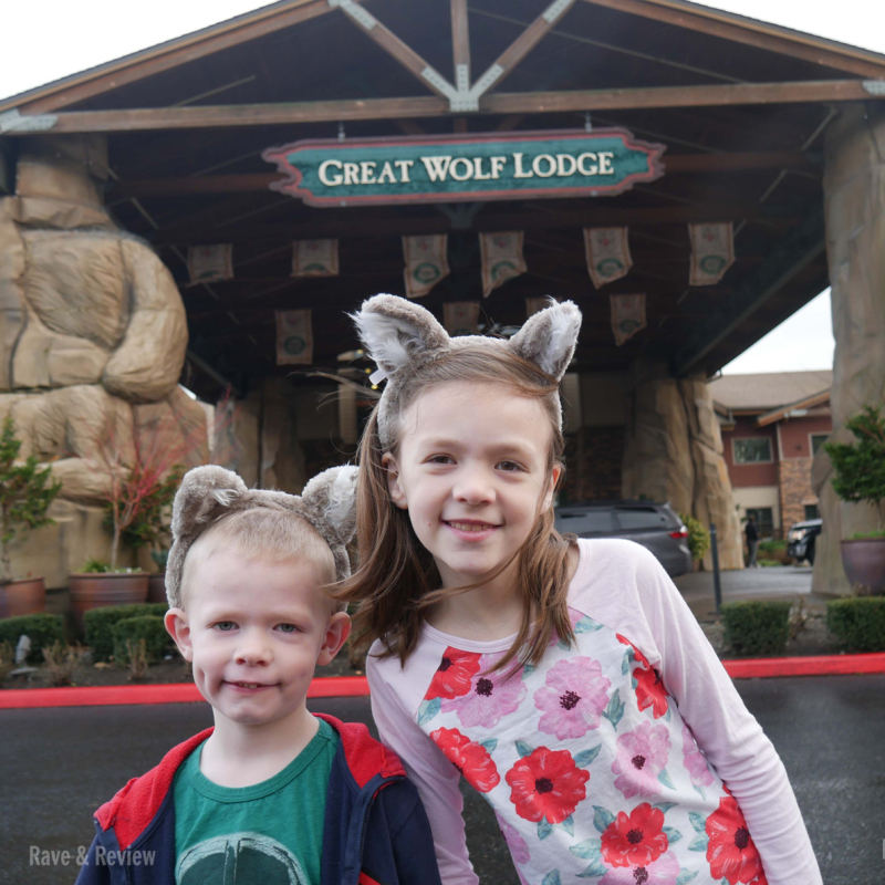 Great Wolf Lodge kiddos sq