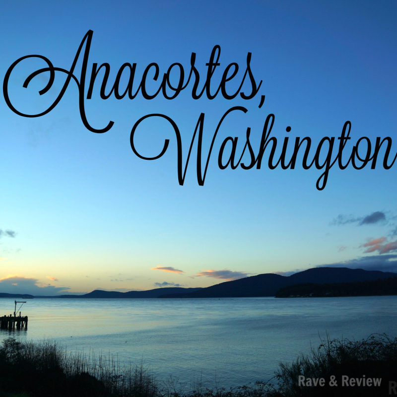 Anacortes Washington