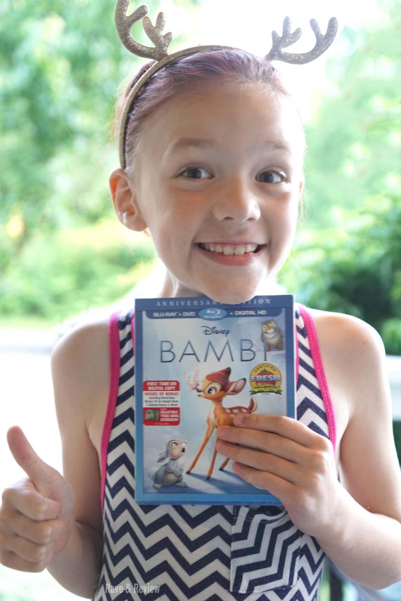 Bambi movie 2
