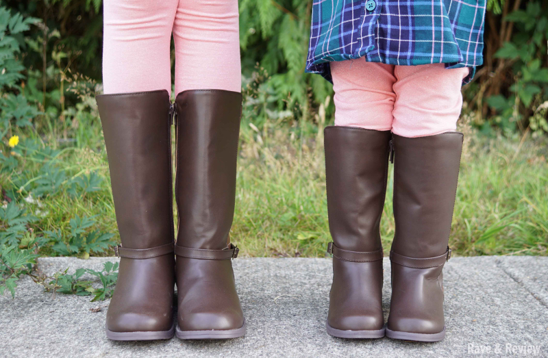 Gymboree boot girls