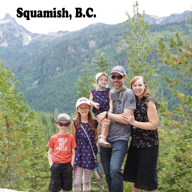 Squamish square