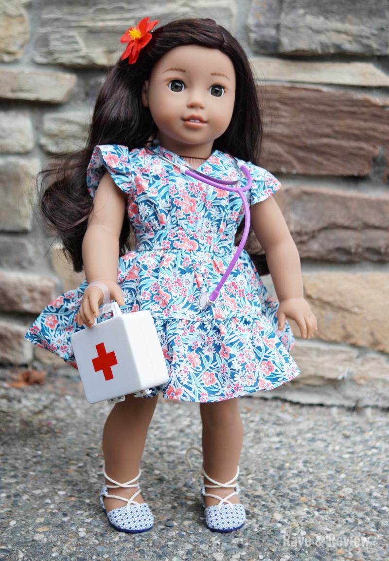 Nanea Red Cross pic