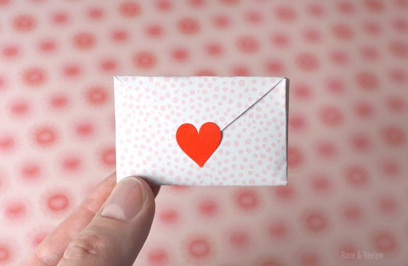Mini mail